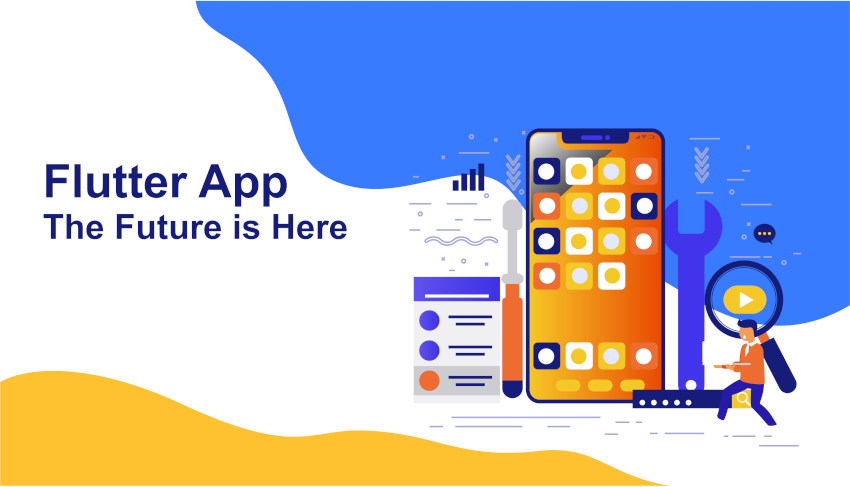 Flutter App | Mobile App Development | Android & iOS